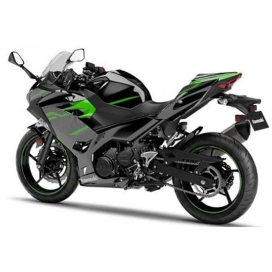 Kawasaki Ninja 400 Performance 2020