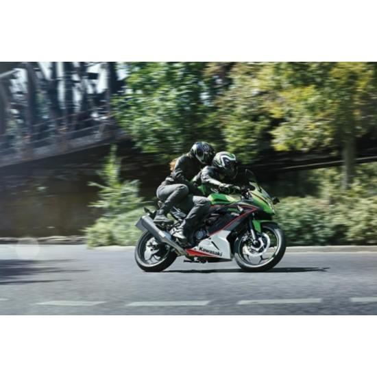 Kawasaki Ninja 125 2021