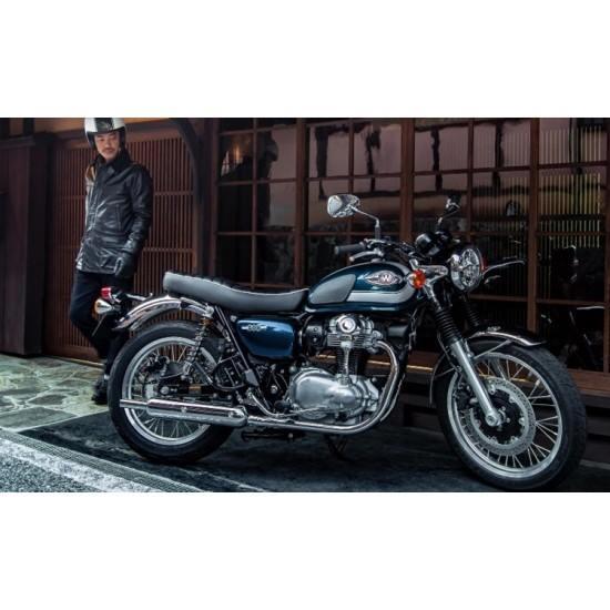 Kawasaki W800 2021