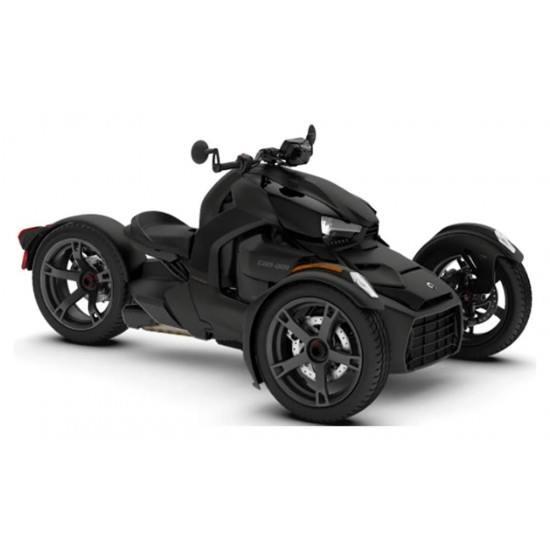 Can-Am Ryker 600 2020