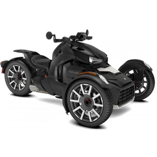 Can-Am Ryker 900 Rally Edition 2020