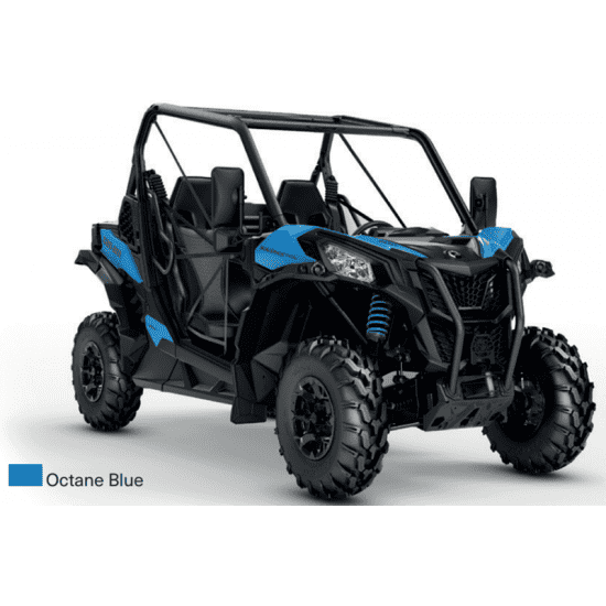 Can-Am Maverick Trail DPS 1000 T 2021