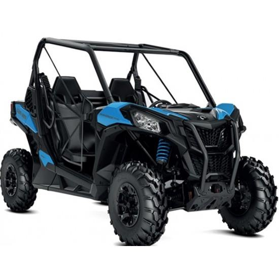Can-Am Maverick Trail DPS 800 INT 2021
