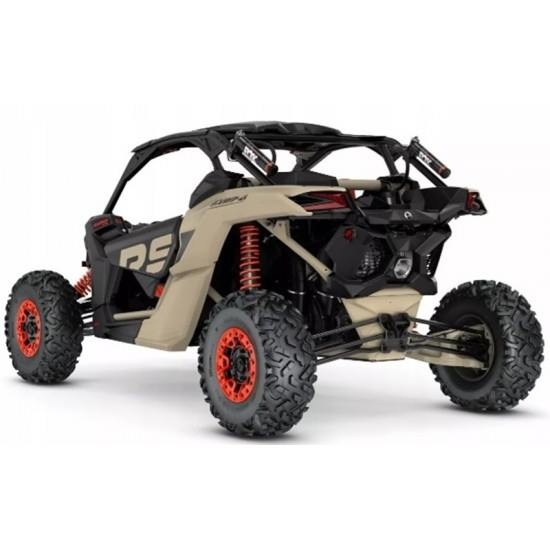 Can-Am Maverick X RS Turbo RR SA 2021
