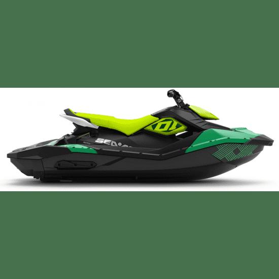 Sea-Doo Spark Trixx 3 Locuri 90 CP iBR 2020