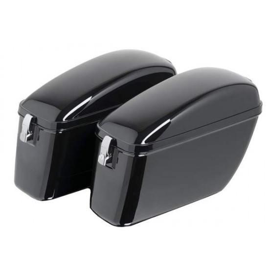 Cutii laterale Custom Acces 20 L