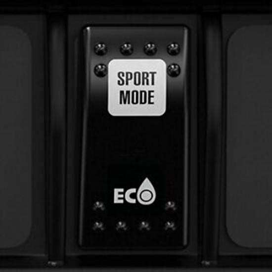 Dual Mode Switch