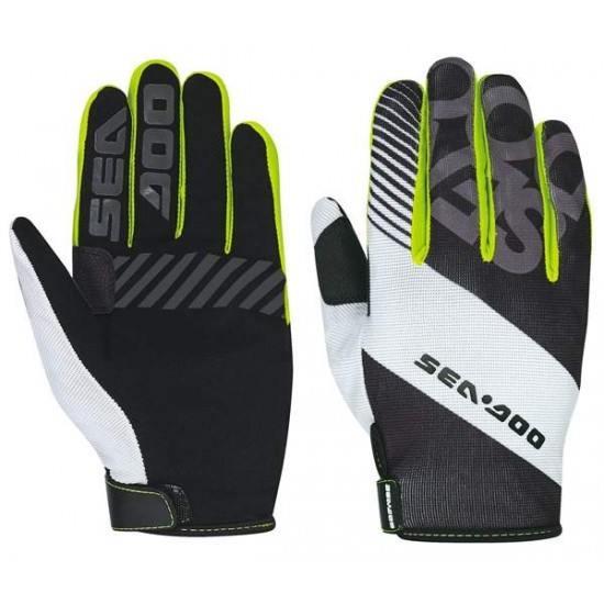 Attitude Full-Finger Gloves