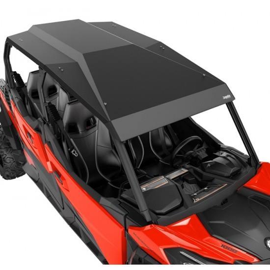 Acoperis aluminiu DragonFire Maverick Sport MAX