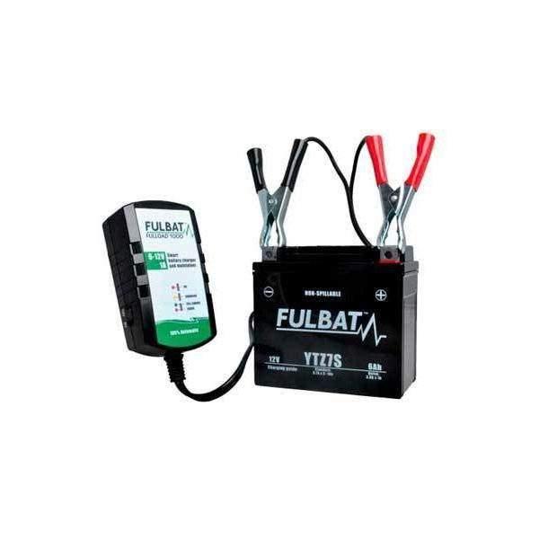 Incarcator de baterii FULLOAD 1000 6-12V 1A