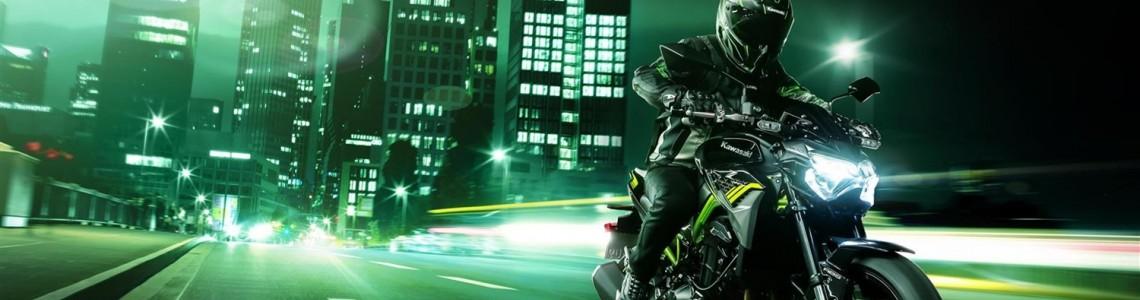 Kawasaki vrea să devină complet electric până în 2035